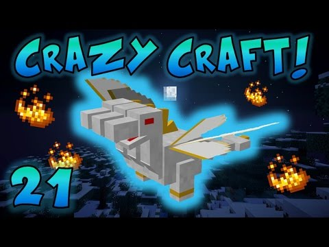craft - Let's see how many likes we can get for this crazy series! ▻Subscribe - http://bit.ly/SubToWill ▻Twitter - http://bit.ly/TweetWill ▻Download CrazyCraft - http://voidswrath.com/newwp/crazy-c...