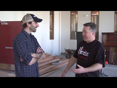 Brewing TV – Episode 30:  Heretic Brewing Company