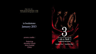 Nonton 3 On A Bed Book Promo Film Subtitle Indonesia Streaming Movie Download