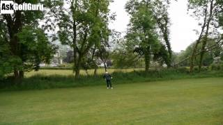 Getting Around The Golf Course Mark Crossfield