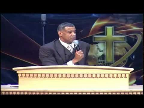 PASTOR MARVIN WILEY OVERCOMING REJECTION