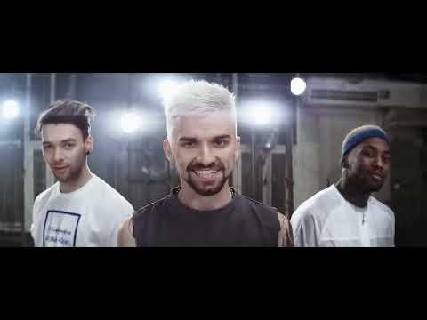 QUEST PISTOLS SHOW - МОКРАЯ (ft. MONATIK) (видео)