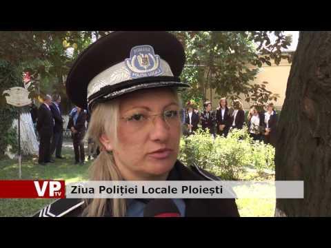 Ziua Poliției Locale Ploiești