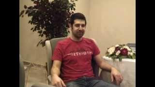 2013 Türkiye Satranç Şampiyonası / Dragan Solak
