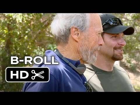 American Sniper American Sniper (B-Roll 2)