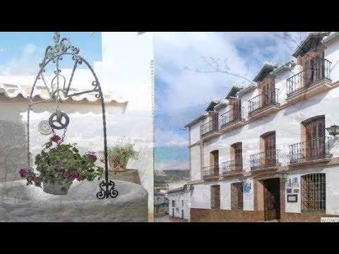 La Casa Grande de El Burgo