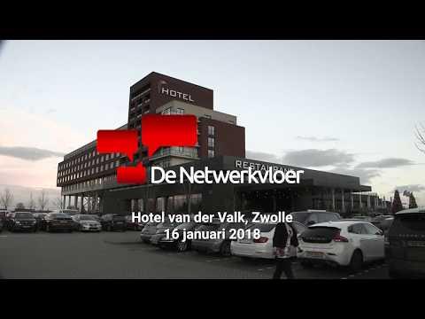 16-01-2018 De Netwerkvloer Zwolle