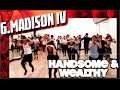 G MADISON IV   Handsome And Wealthy   Migos   Performance Hip Hop