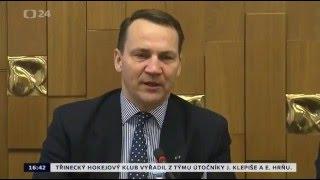 Dva roky od začátku krize na Ukrajině