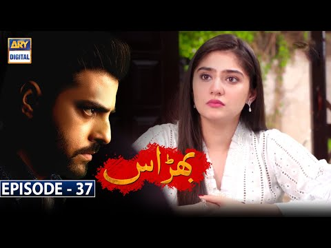 Bharaas Episode 37 [Subtitle Eng] - 14th December 2020 - ARY Digital Drama