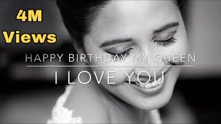 Happy Birthday My Love   Friz