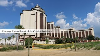 Lake Charles (LA) United States  city photos gallery : L'auberge Casino Resort in Lake Charles, Louisiana