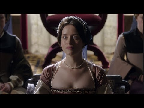 Thick As A Brick (part 2) - Jethro Tull with Wolf Hall Stills
