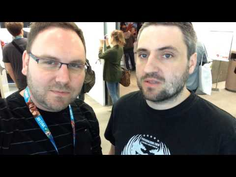 Lords of the Fallen Developer Interview