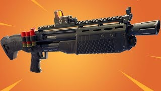 Video NEW HEAVY SHOTGUN \\ NEW GAME MODE BLITZ \\ FORTNITE MP3, 3GP, MP4, WEBM, AVI, FLV Maret 2018