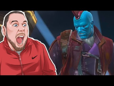 YONDU GAMEPLAY REVIEW | MARVEL Contest of Champions Gameplay