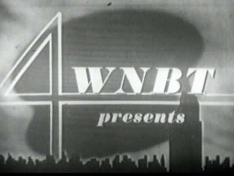 WNBT - Part 1 of 3. Now this is a piece of television history. A rarely seen complete half hour as broadcast live on Channel 4 New York, then known as WNBT (now WNB...