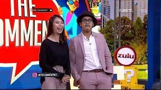 Video Cieee Danang Shock Inget Masa Lalu Gitu Ketemu Clairine Clay (1/4) MP3, 3GP, MP4, WEBM, AVI, FLV November 2018