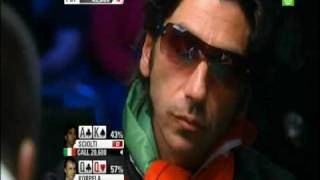 Pokerstars World Cup Of Poker WCP VI 2010 Spanish Parte 04