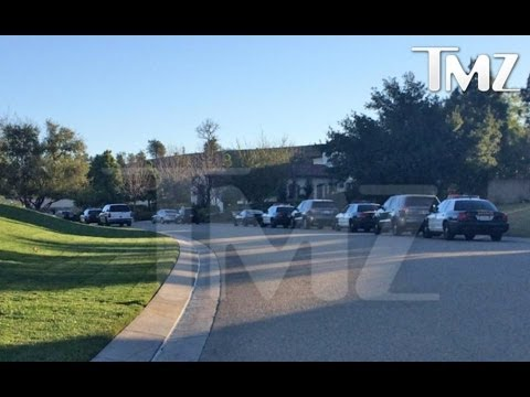 Police Raid Justin Bieber's House – Egg Attack New Details!