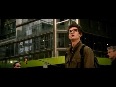the amazing spiderman dvdrip bande annonce 3 vf   soft-6.com