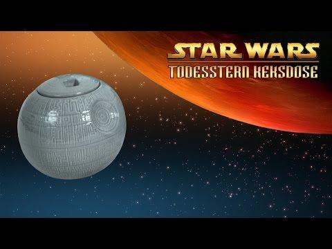 Star Wars: Die Todesstern Keksdose