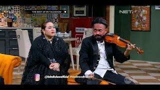 Video The Best Of Ini Talkshow - Belajar Seriosa Sambil Nyinden MP3, 3GP, MP4, WEBM, AVI, FLV Desember 2018