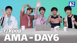 Video Day6: Ask Me Anything   r/kpop [AMA] MP3, 3GP, MP4, WEBM, AVI, FLV Juli 2019