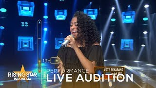 "Video Jacqueline Caroline ""I'd Rather Go Blind"" 