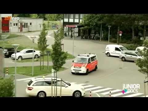 Junior Docs - Folge 1 [Reportage Assistenzärzte ZDFneo]