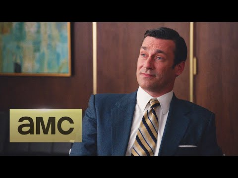 Mad Men 7.12 Preview