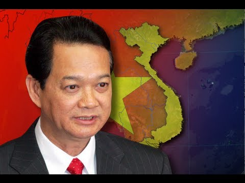Thủ tướng Nguyễn Tấn Dũng thoát được trừng phạt