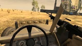 [Let's Play Battlefield 2] #01 (German/HD) Von Casino - Infos Und... Ein Spontanes