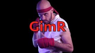 GimR the Winner – A SSBM/SSB4 GimR Combo Video