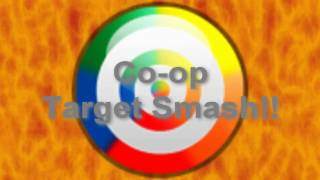 Break the Targets: Co-op world records