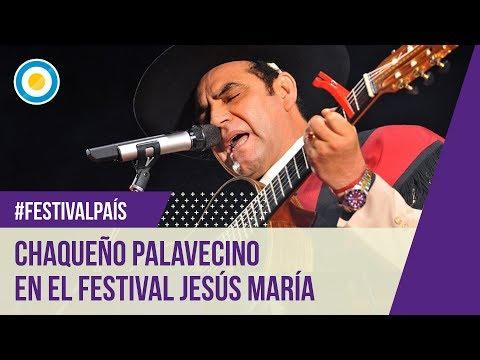 Festival Jesús María - Quinta noche - Chaqueño Palavecino - 08-01-13