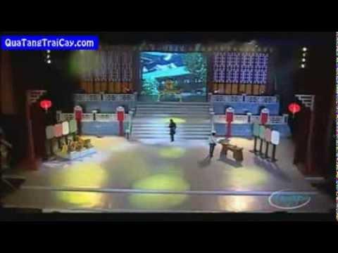 Nhạc Chế Cầu Vồng Lõm - Hoài Linh [vừa hài vừa hay]