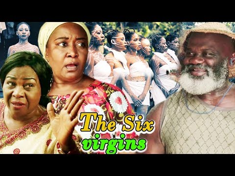 The Six Virgins 3&4  - 2019 Latest Nigerian Nollywood Movie ll African Movie Full HD