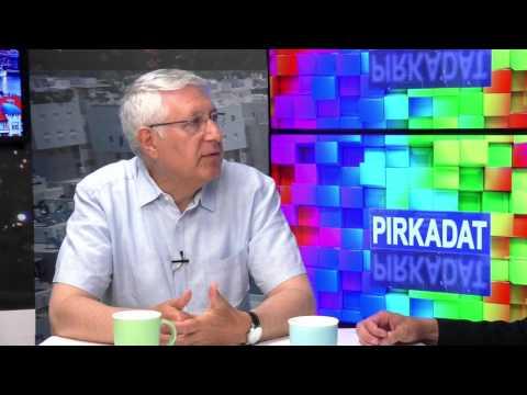 PIRKADAT: dr. Falus Ferenc