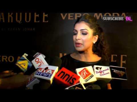 Varun Dhawan: Girls look sexy in Vero Moda clothes