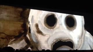 The Trial, (Roger Waters) Pink Floyd Live In Brisbane 2012