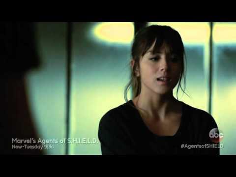 Marvel's Agents of S.H.I.E.L.D. Season 2, Ep. 7 - Clip 2