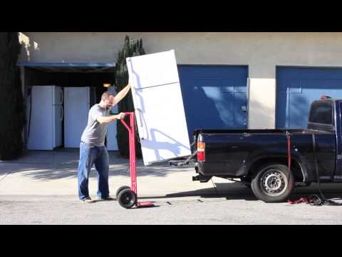 Video How to Transport a Fridge by Yourself ((( Part 1 ))) download in MP3, 3GP, MP4, WEBM, AVI, FLV January 2017