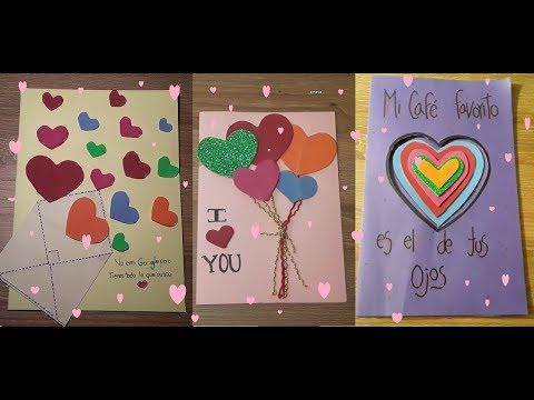 Tarjetas de amor - TARJETAS con los mensajes mas originales de amor y amistad sanvalentin