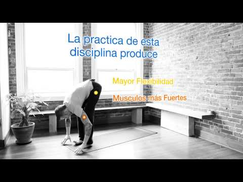 Ejercicios Yoga A