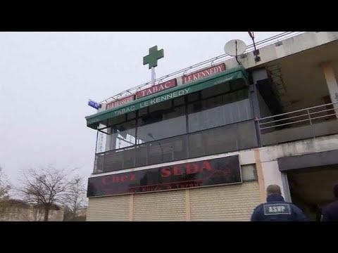 Paris: Brandanschlag auf jüdisches Geschäft