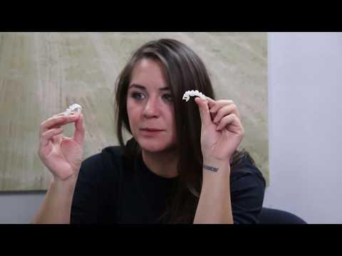 Instasmile vs Press On Veneers by Brighter Image Lab