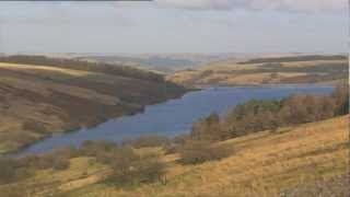 Brecon United Kingdom  city images : Brecon Beacon's National Park, South Wales, Visit Britain - Unravel Travel TV