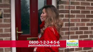People's Postcode Lottery - Knocking At Your Door