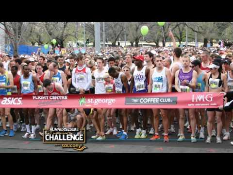 Half Marathon Challege Wrap